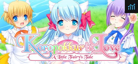 Koropokkur in Love ~A Little Fairy's Tale~ System Requirements