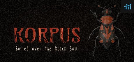 Korpus: Buried over the Black Soil System Requirements