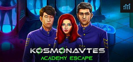 Kosmonavtes: Academy Escape System Requirements