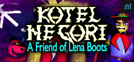 Kotel Ne Gori: A Friend of Lena Boots System Requirements