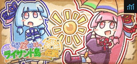 Kotoha sisters and legend of Lysant Island System Requirements
