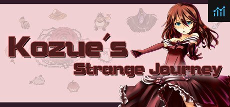 Kozue's Strange Journey System Requirements