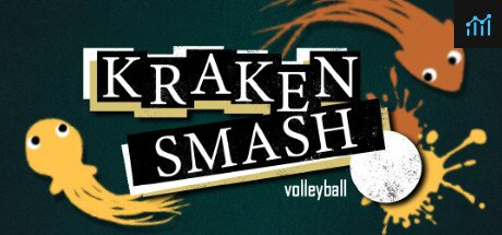 Kraken Smash : Volleyball System Requirements