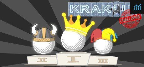 Krakout challenge System Requirements