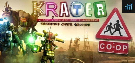 Krater System Requirements