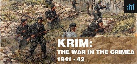Krim: The War in the Crimea 1941-42 System Requirements