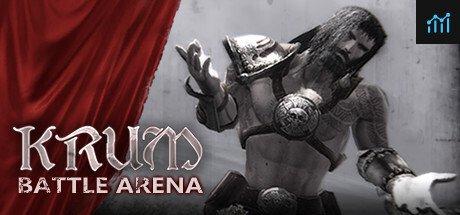 Krum - Battle Arena System Requirements