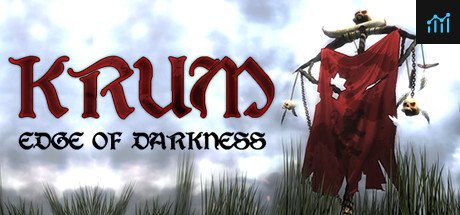KRUM - Edge Of Darkness System Requirements