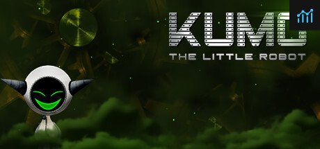 KUMO The Little Robot System Requirements