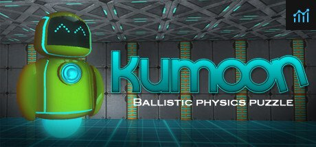 Kumoon : Ballistic Physics Puzzle System Requirements