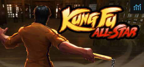 Kung Fu All-Star VR System Requirements