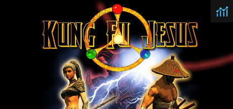 Kung Fu Jesus System Requirements