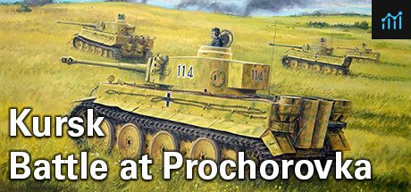 Kursk - Battle at Prochorovka System Requirements