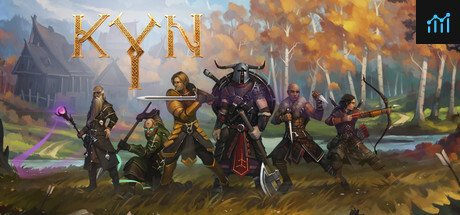 Kyn System Requirements