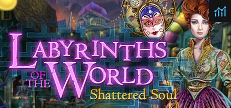 Labyrinths of the World: Shattered Soul Collector's Edition System Requirements