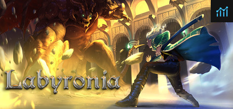 Labyronia RPG System Requirements