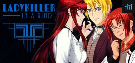 Ladykiller in a Bind System Requirements