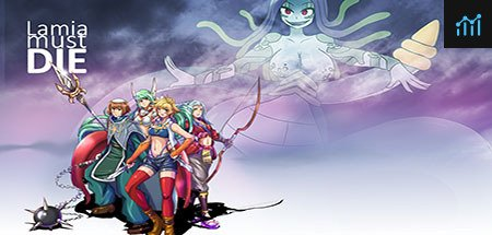 Lamia Must Die System Requirements