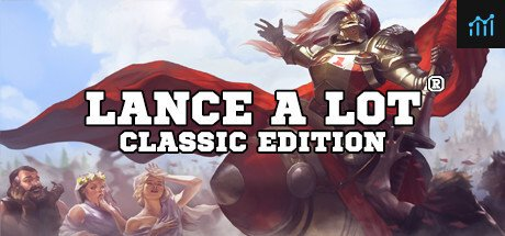 Lance A Lot: Classic Edition System Requirements