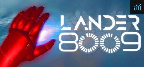 Lander 8009 VR System Requirements