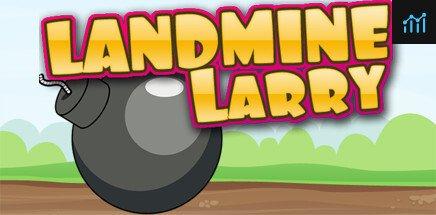 Landmine Larry System Requirements