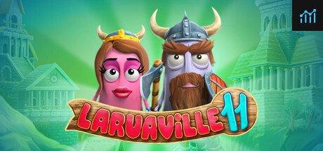 Laruaville 11 Match 3 Puzzle System Requirements