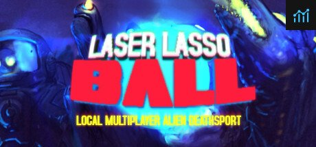 Laser Lasso BALL System Requirements