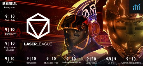 Laser League System Requirements