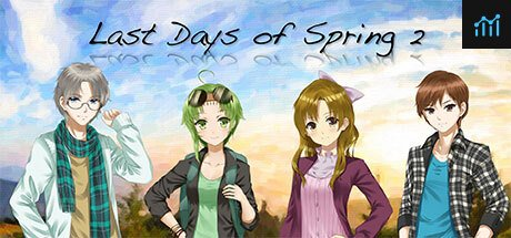Last Days of Spring 2 System Requirements