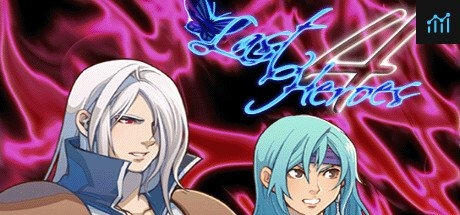 Last Heroes 4 System Requirements