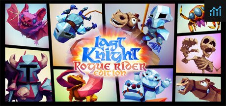 Last Knight: Rogue Rider Edition System Requirements