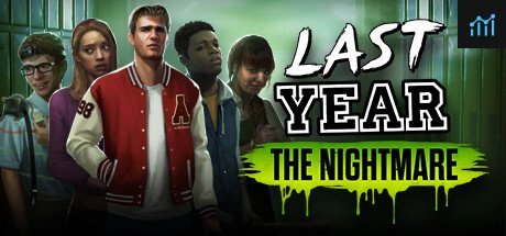 Last Year: The Nightmare System Requirements