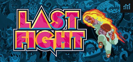 LASTFIGHT System Requirements