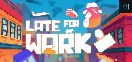 Late For Work System Requirements