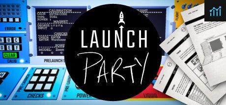 Launch Party System Requirements