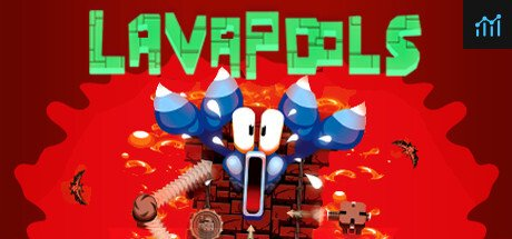 Lavapools System Requirements