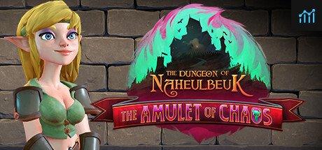 Le Donjon de Naheulbeuk : L'Amulette du Désordre System Requirements