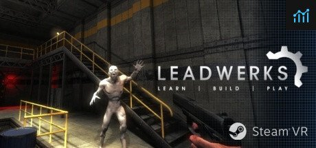 Leadwerks Game Engine System Requirements
