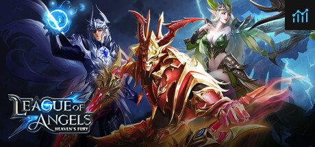 League of Angels-Heaven's Fury System Requirements