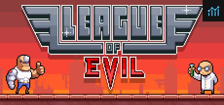 League of Evil System Requirements