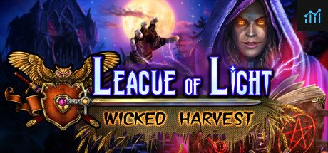 League of Light: Wicked Harvest Collector's Edition System Requirements