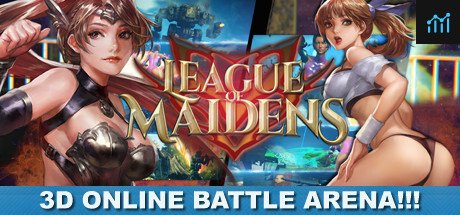 League of Maidens System Requirements