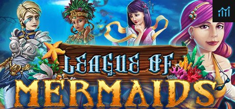 League of Mermaids System Requirements