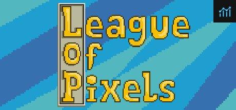 League of Pixels System Requirements