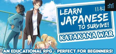 Learn Japanese To Survive! Katakana War System Requirements