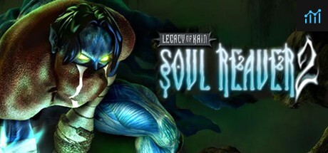 Legacy of Kain: Soul Reaver 2 System Requirements
