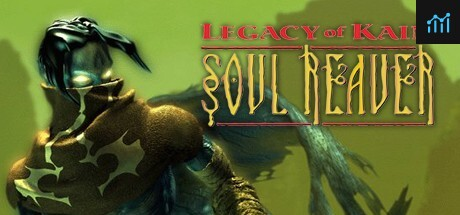 Legacy of Kain: Soul Reaver System Requirements