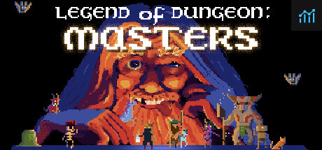 Legend of Dungeon: Masters System Requirements