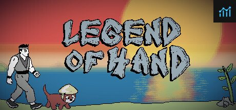 Legend of Hand System Requirements