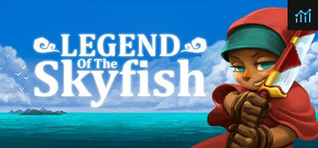 Legend of the Skyfish System Requirements
